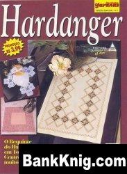 Журнал Yaranas Hardanger  Especial №1 1990