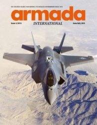 Журнал Armada International - June-July 2015
