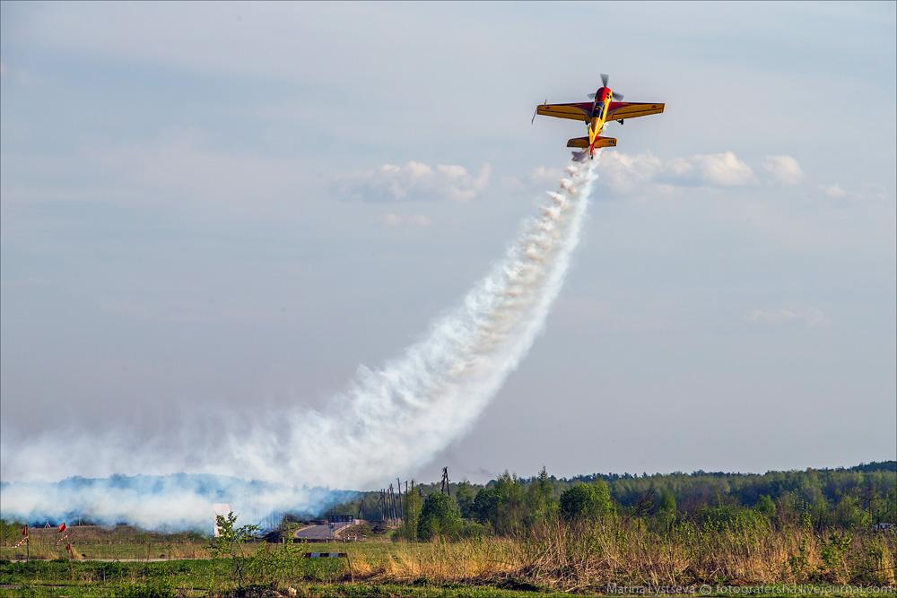 Аэродром Большое Грызлово (Феном)
