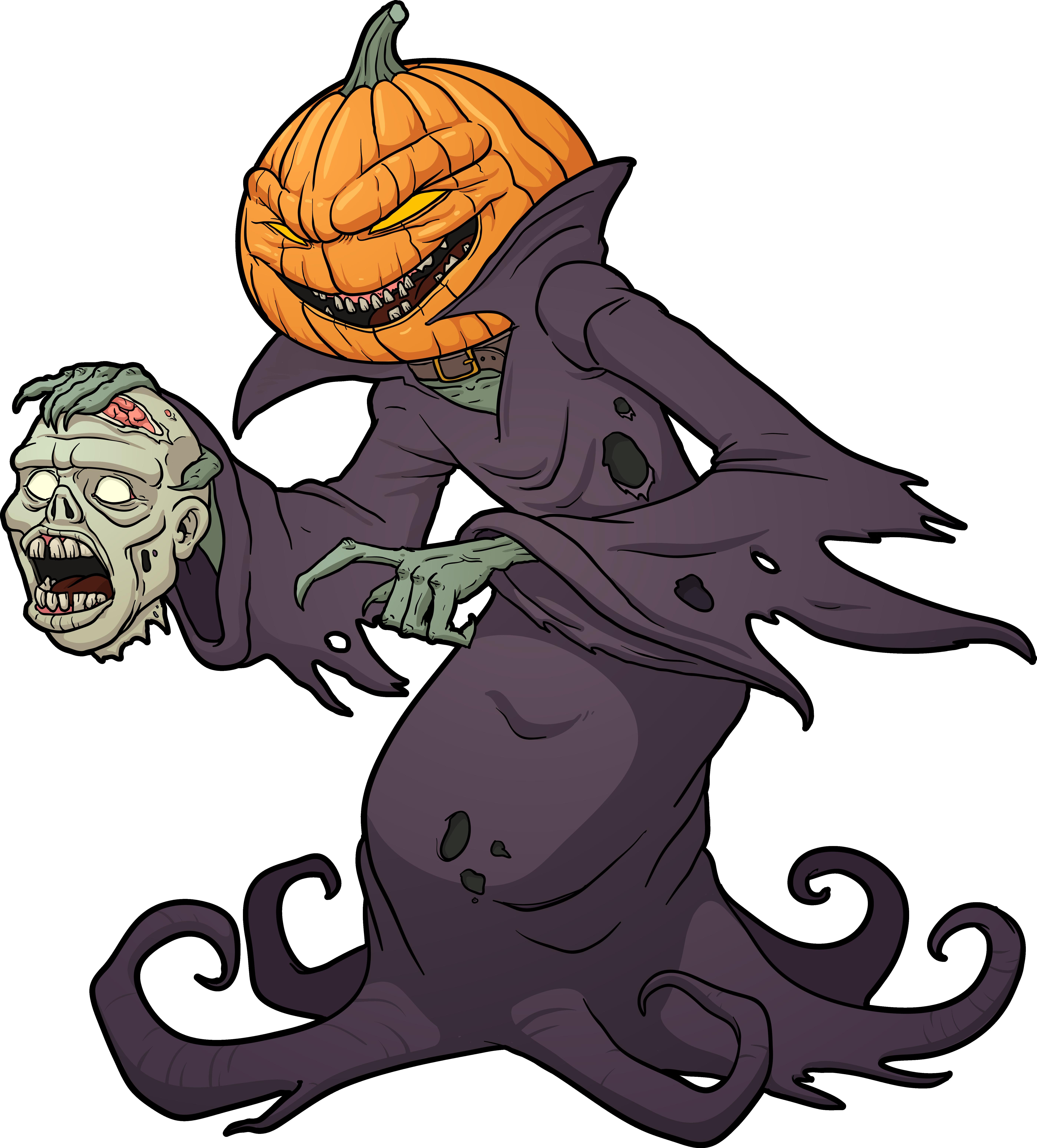 Pumpkin monster porn erotic pussy