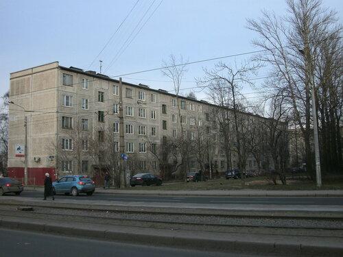 ул. Бабушкина 88