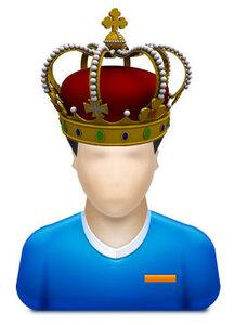 Король ЖЖ