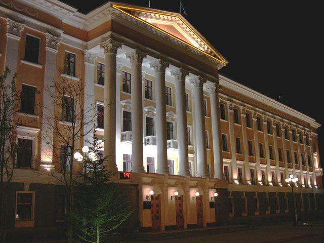 govermentKhabarovsk