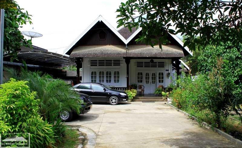 Дом султана