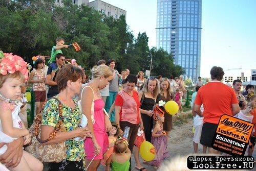 8 июля 2010 | День влюблённых по-русски | Волгоград | алевтина