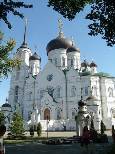 Планы благовещенского собора Воронеж