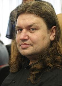 Николай Мошкин, Другая Россия