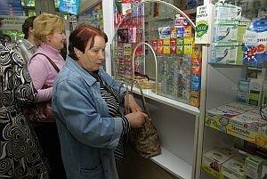 Прокуратура выявила нарушения регулирования цен на лекарства в одной из аптек Владивостока