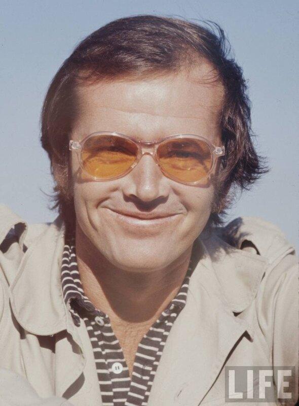 Джек Николсон /Jack Nicholson