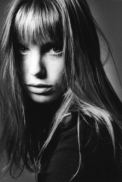 Jeanloup Sieff, Jane Birkin, 1968