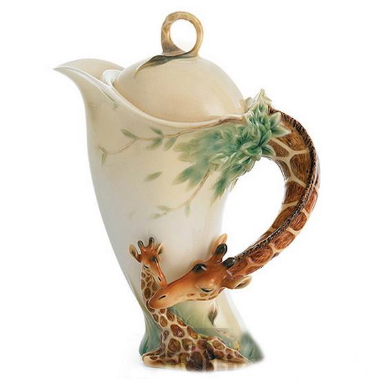 Изящество и элегантность - китайский костяной фарфор.