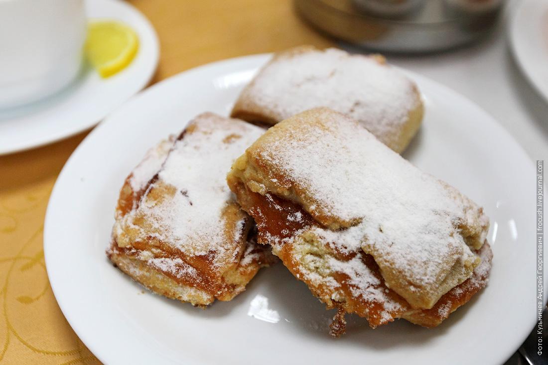 Печенье «Лабиринт»