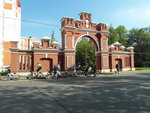 Вело-покатушка Красноармейск-Фрязино 2014-05-18