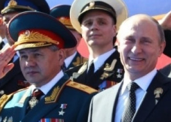 МВД Украины: Визит Путина в Крым - это провокация