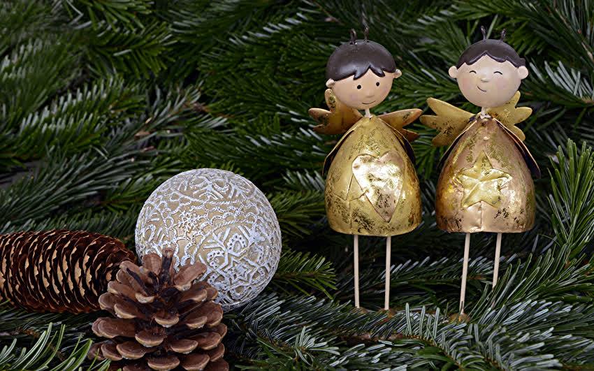 С Рождеством! Картинки Поздравления