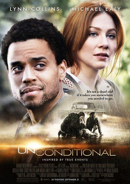 Безусловный / Unconditional (2012) WEB-DL 720p + WEB-DLRip