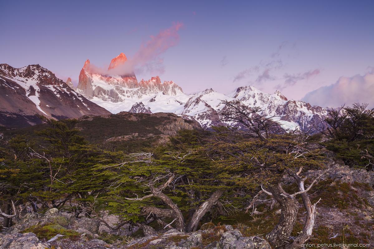 Патагония, Аргентина 1