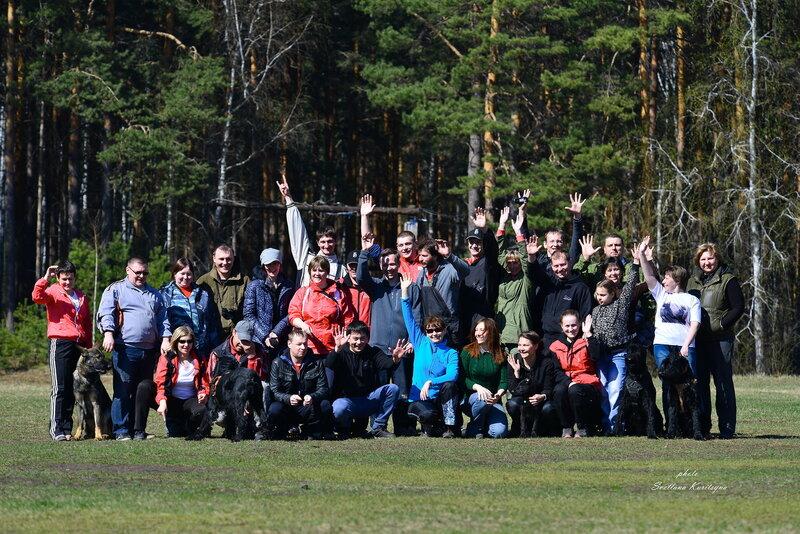 1, 2 и 3 мая 2014 года в г. Красноярске состоится второй семинар-тренинг с Jaroslav Labik (Чехия)  0_b87b0_e7a24bf5_XL