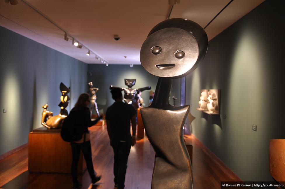 0 181a71 ac22bfa orig День 203 205. Самые роскошные музеи в Боготе – это Музей Золота, Музей Ботеро, Монетный двор и Музей Полиции (музейный weekend)