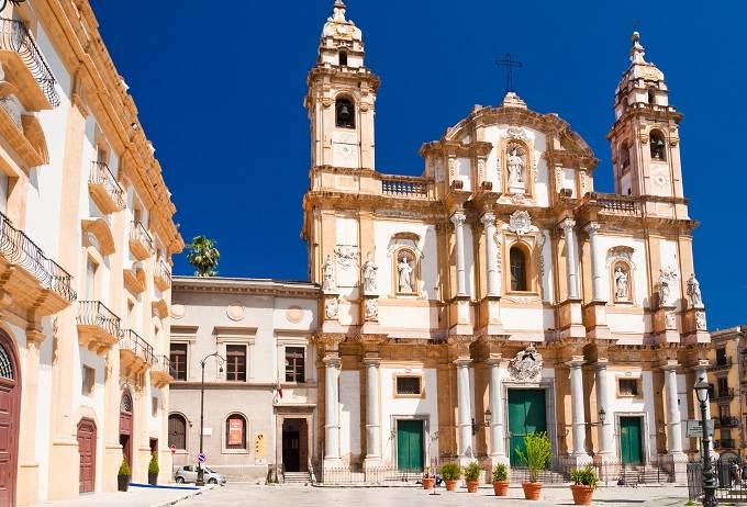 5. Рим Вечная любовь непременно вас посетит, если в Вечном городе вы выполните определённые ритуалы