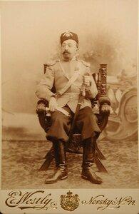 Розен Роман Романович (1847-1921) - барон, дипломат, гофмейстер
