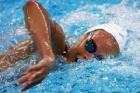 Книга Вольный стиль плавания