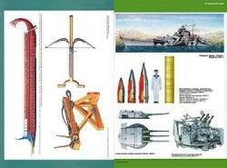 Вооружение кораблей [Историческая Серия ТМ 2011]