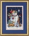 Книга Dimensions8561-midnight snowman jpeg, вес 1,3 мб, скачать с ifolder