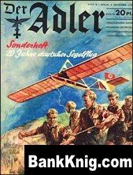 Журнал Der ADLER  № 15 - 5 сентября 1939