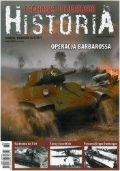 Technika Wojskowa Historia №2, 2011