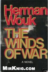 Книга The Winds of War
