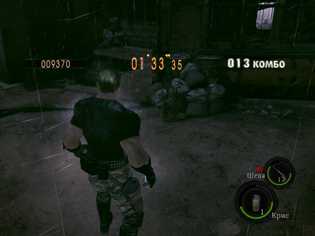 Krauser MOD Mercenarios  RE5 0_107846_758c9436_orig