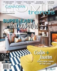 Canadian Home Trends - Spring 2015