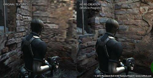 Resident Evil 4: HD Project - локация «остров» 0_13785c_efabcd7b_L