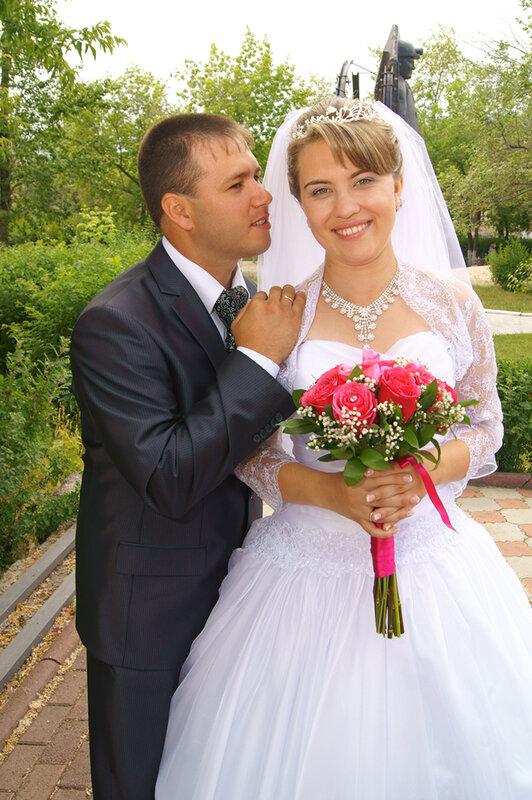 Виталий и Татьяна