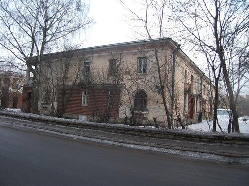 ул. Крупской 14