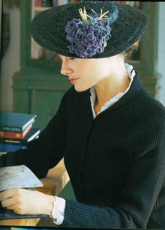 Серия сообщений. вышивка лентами, цветы из лент. annadrianna.