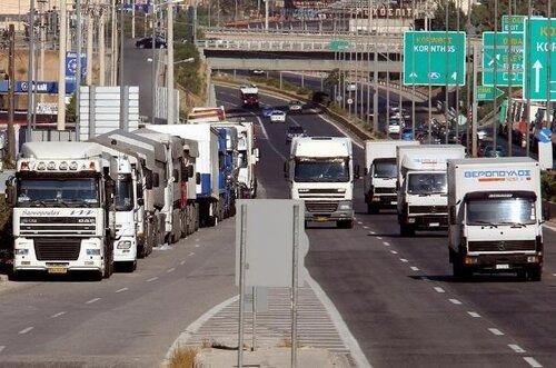 Кризис перевозок