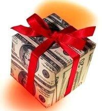 Как красиво подарить деньги на свадьбу