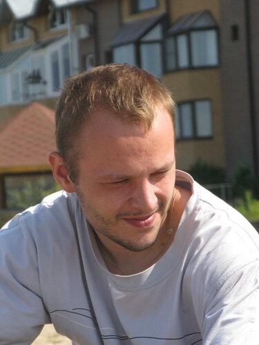 Евгений Красношеин