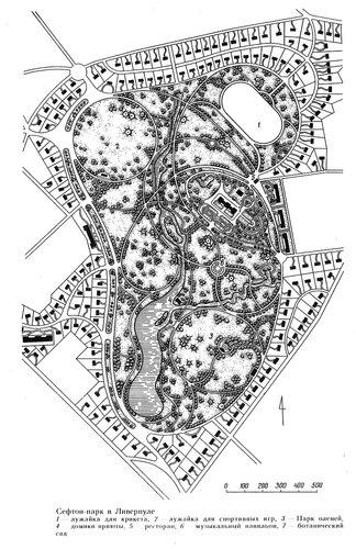 Сефтон-парк
