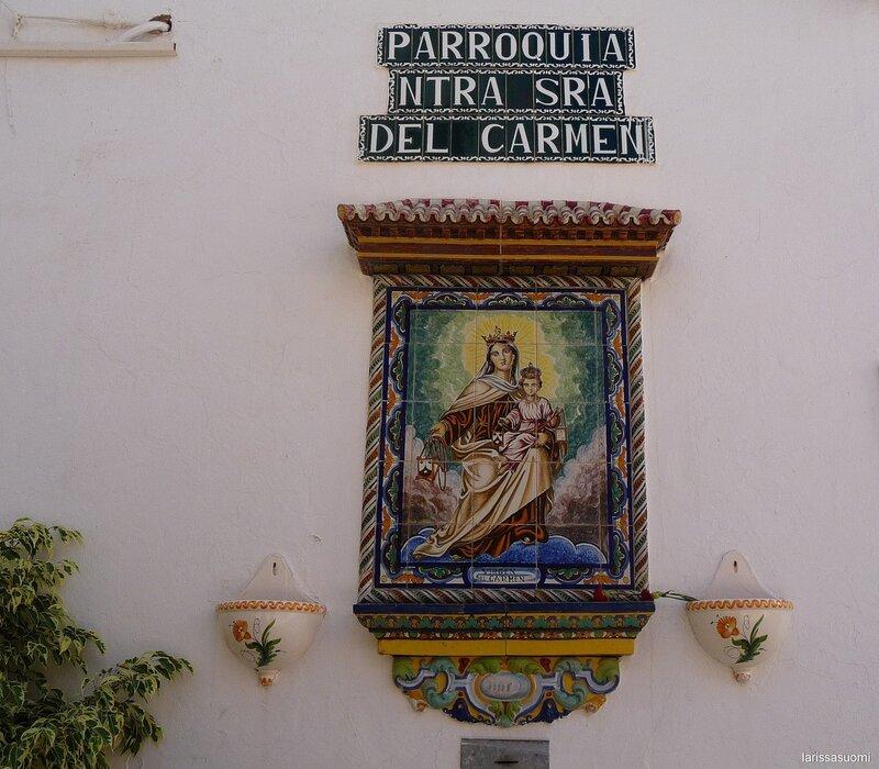 La Iglesia de Nuesra Senora del Carmen-.jpg