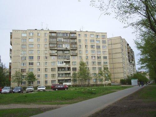 ул. Олеко Дундича 12