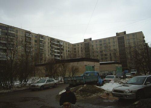 Будапештская ул. 91к2