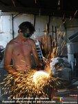 II  Всероссийский фестиваль парковой скульптуры из металлолома