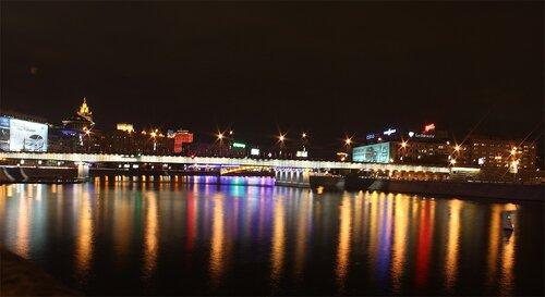 Москва, 3 октября