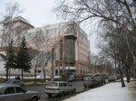 Учебно-лабораторный корпус МГУ им. Огарева