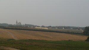 шоссе Новая Рига, фото 23-й км