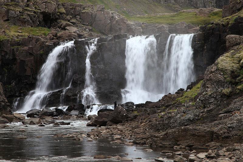 Краски исландии 2010