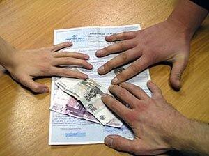 Страховые компании протестуют против шоковой новации судебных приставов: арестовывать полисы ОСАГО и КАСКО водителей-должников